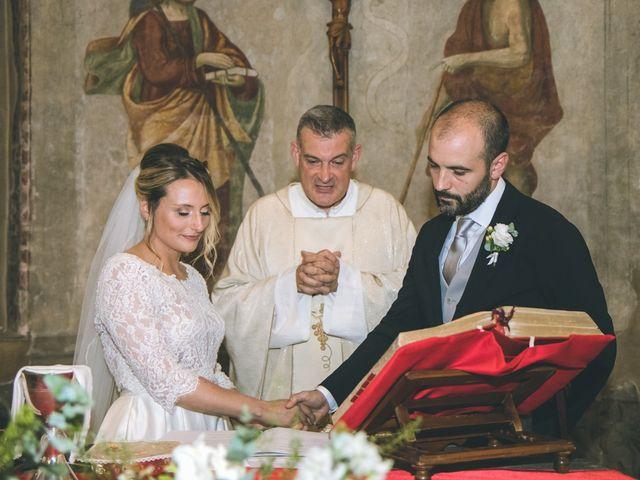 Il matrimonio di Francesco e Alessandra a Milano, Milano 102