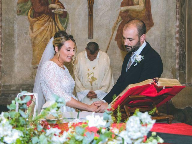 Il matrimonio di Francesco e Alessandra a Milano, Milano 106