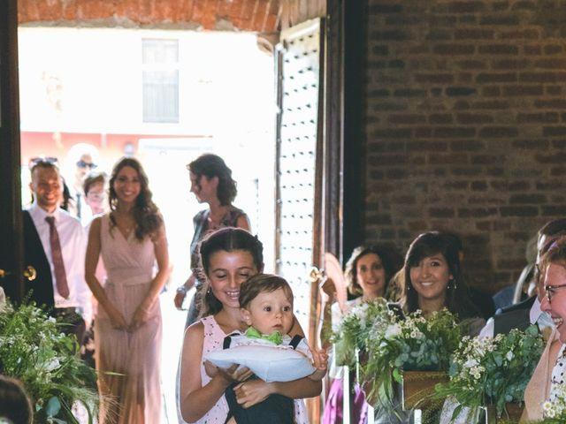 Il matrimonio di Francesco e Alessandra a Milano, Milano 107