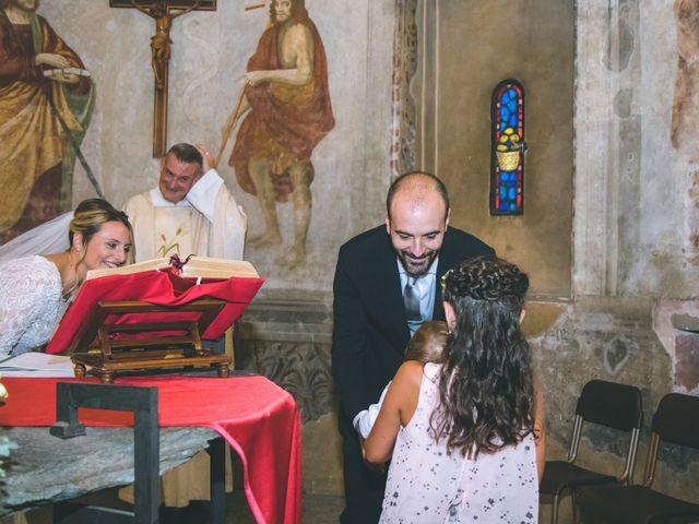 Il matrimonio di Francesco e Alessandra a Milano, Milano 108