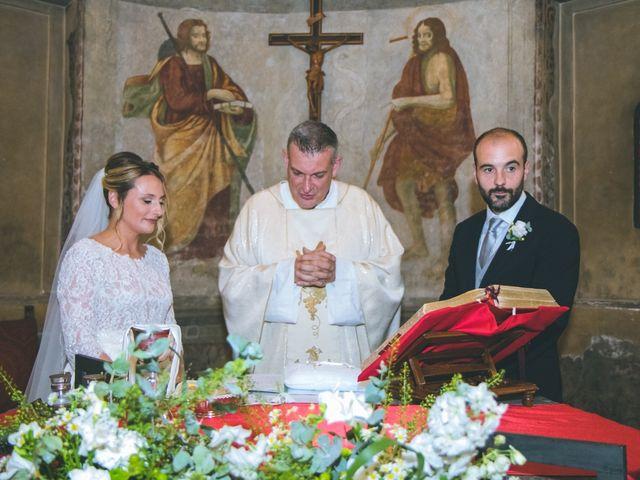 Il matrimonio di Francesco e Alessandra a Milano, Milano 109