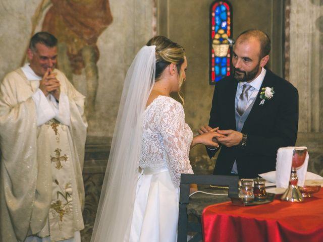 Il matrimonio di Francesco e Alessandra a Milano, Milano 113
