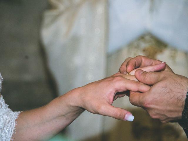 Il matrimonio di Francesco e Alessandra a Milano, Milano 114