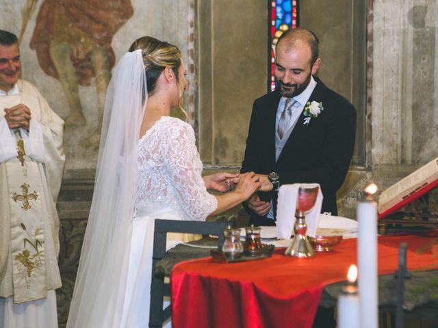 Il matrimonio di Francesco e Alessandra a Milano, Milano 119