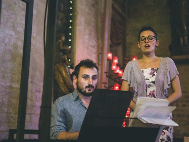 Il matrimonio di Francesco e Alessandra a Milano, Milano 127