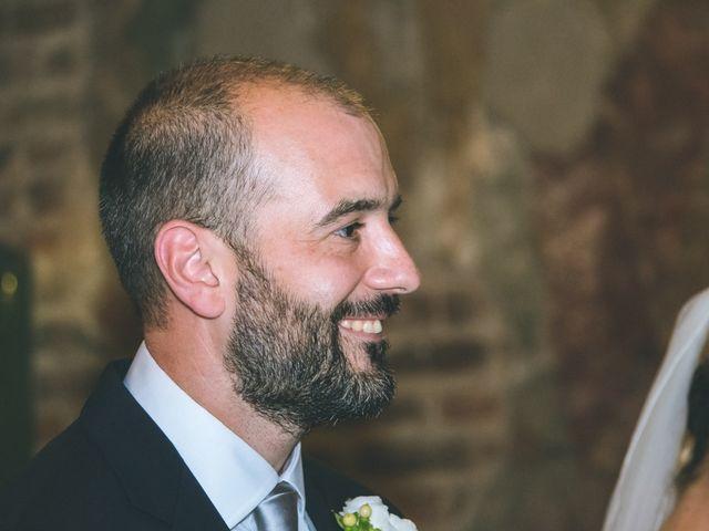 Il matrimonio di Francesco e Alessandra a Milano, Milano 129