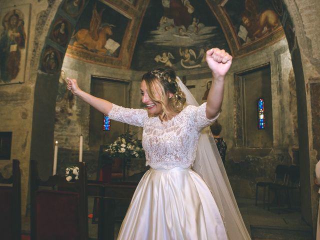 Il matrimonio di Francesco e Alessandra a Milano, Milano 133