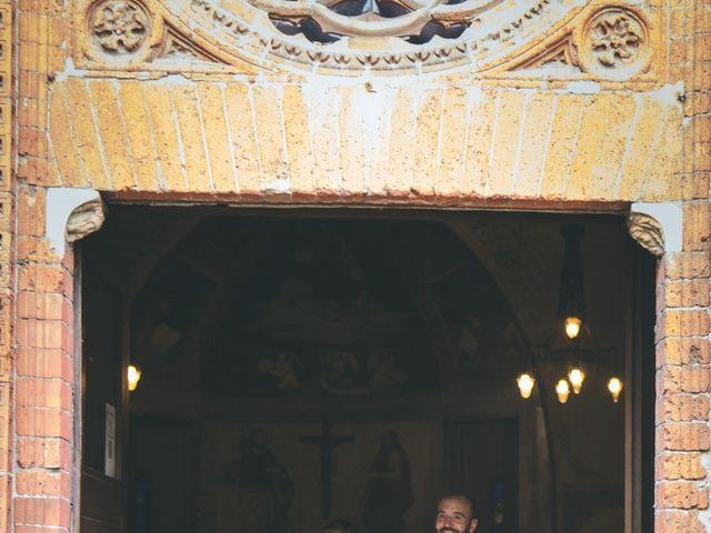 Il matrimonio di Francesco e Alessandra a Milano, Milano 135