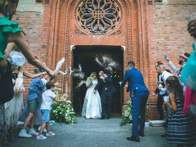 Il matrimonio di Francesco e Alessandra a Milano, Milano 136
