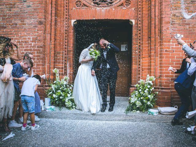 Il matrimonio di Francesco e Alessandra a Milano, Milano 138