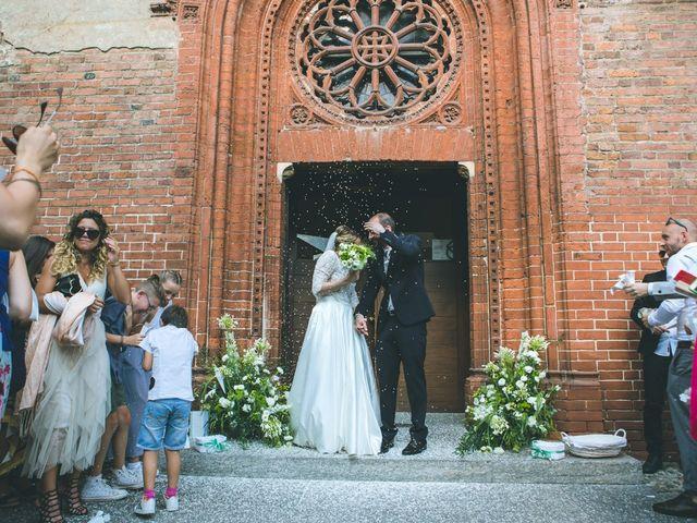 Il matrimonio di Francesco e Alessandra a Milano, Milano 139