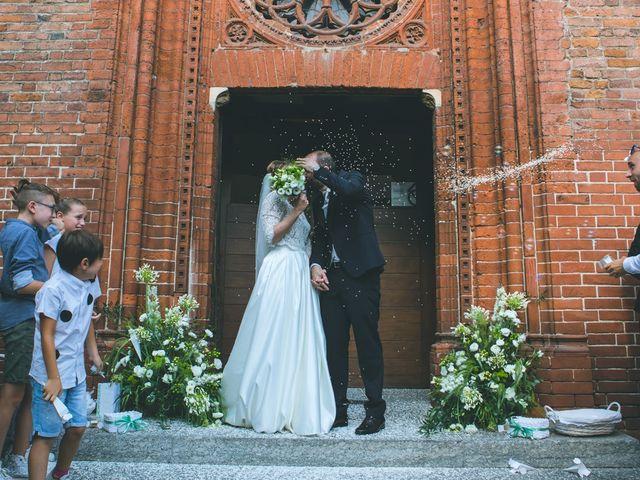 Il matrimonio di Francesco e Alessandra a Milano, Milano 140