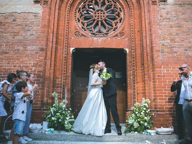 Il matrimonio di Francesco e Alessandra a Milano, Milano 144
