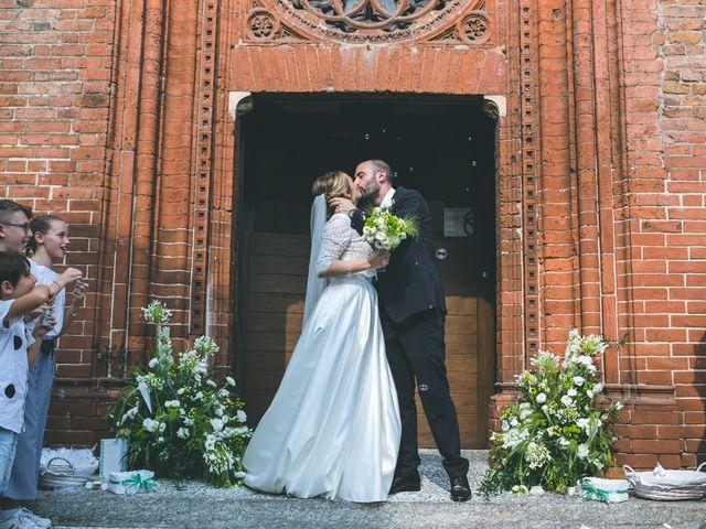 Il matrimonio di Francesco e Alessandra a Milano, Milano 145