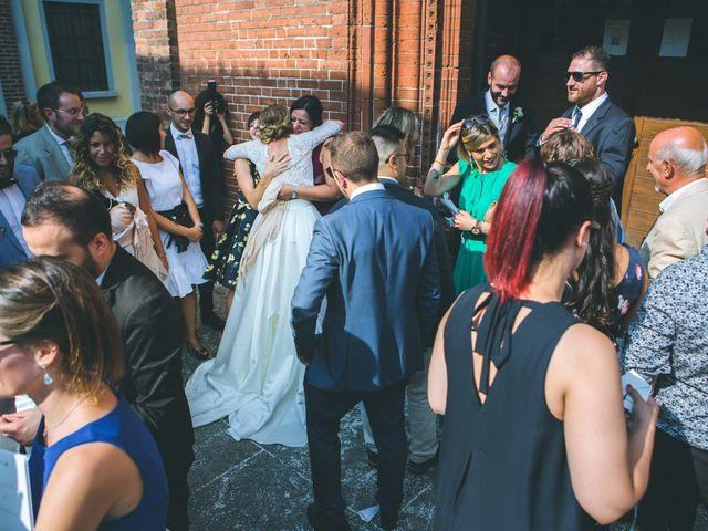 Il matrimonio di Francesco e Alessandra a Milano, Milano 148