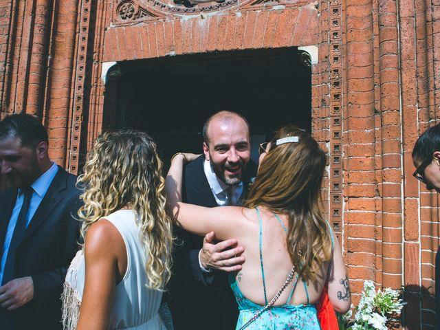 Il matrimonio di Francesco e Alessandra a Milano, Milano 149