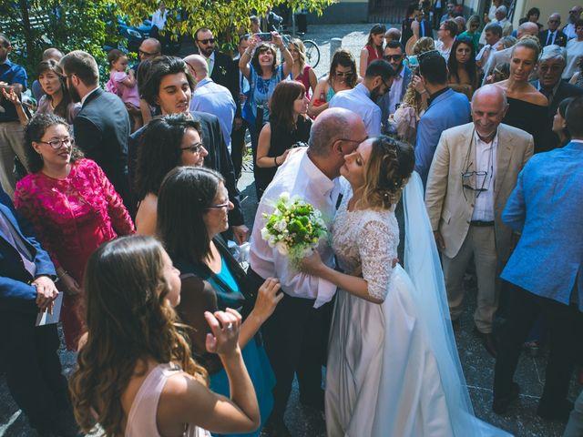 Il matrimonio di Francesco e Alessandra a Milano, Milano 151