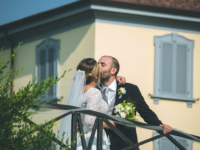 Il matrimonio di Francesco e Alessandra a Milano, Milano 155