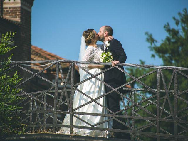 Il matrimonio di Francesco e Alessandra a Milano, Milano 156