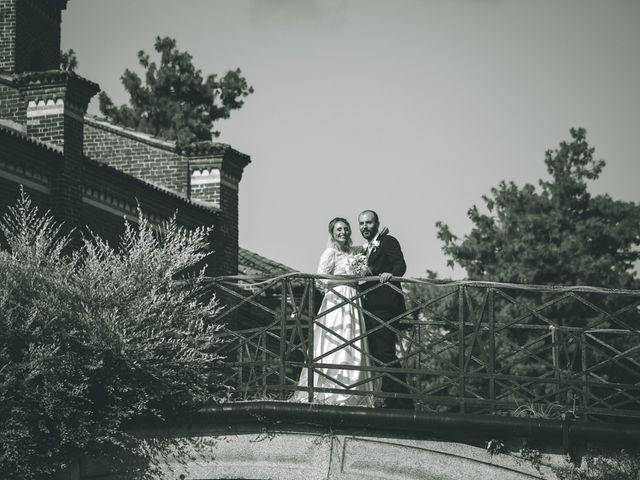Il matrimonio di Francesco e Alessandra a Milano, Milano 157