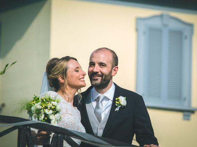 Il matrimonio di Francesco e Alessandra a Milano, Milano 160