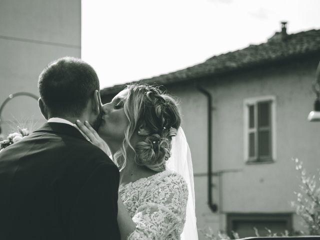 Il matrimonio di Francesco e Alessandra a Milano, Milano 168