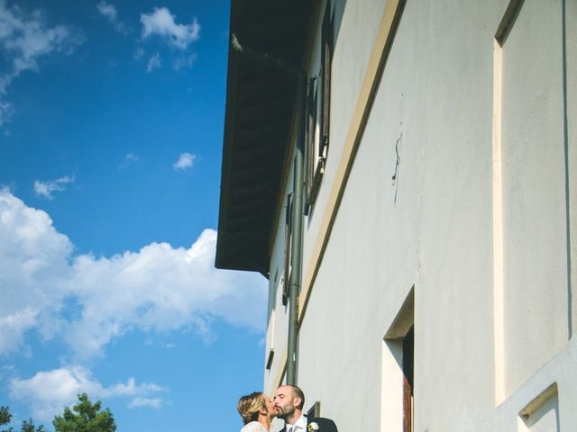 Il matrimonio di Francesco e Alessandra a Milano, Milano 176