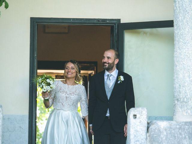 Il matrimonio di Francesco e Alessandra a Milano, Milano 180