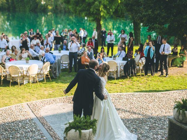 Il matrimonio di Francesco e Alessandra a Milano, Milano 186
