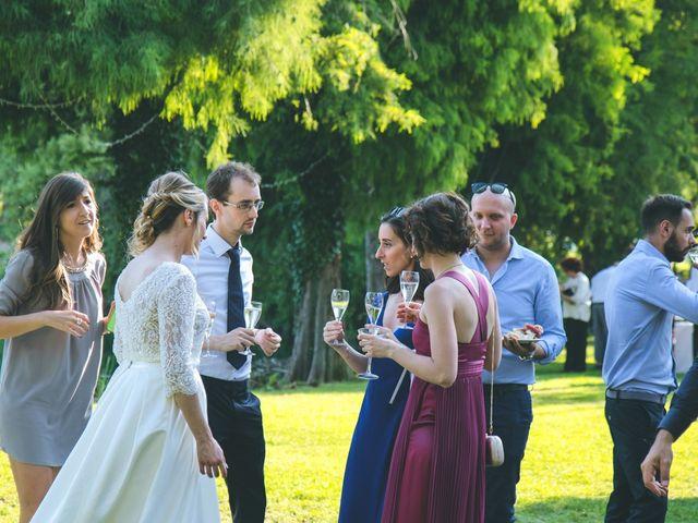 Il matrimonio di Francesco e Alessandra a Milano, Milano 203