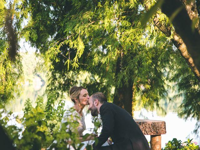 Il matrimonio di Francesco e Alessandra a Milano, Milano 218