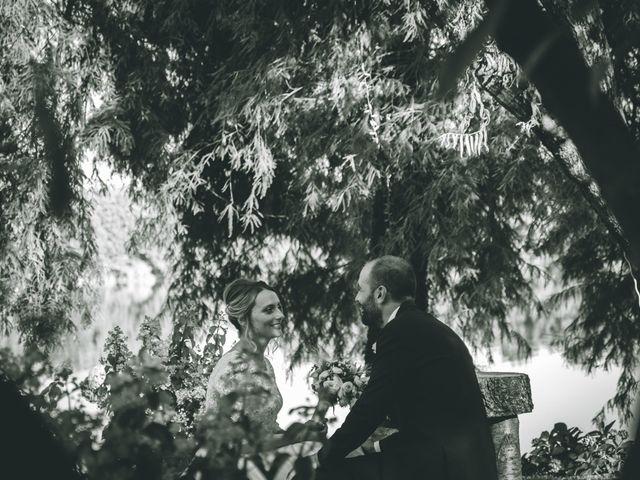 Il matrimonio di Francesco e Alessandra a Milano, Milano 219