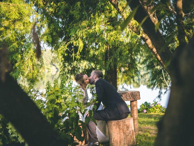 Il matrimonio di Francesco e Alessandra a Milano, Milano 220