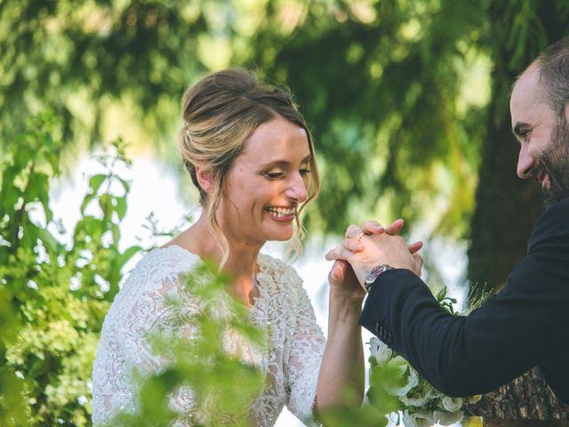 Il matrimonio di Francesco e Alessandra a Milano, Milano 222