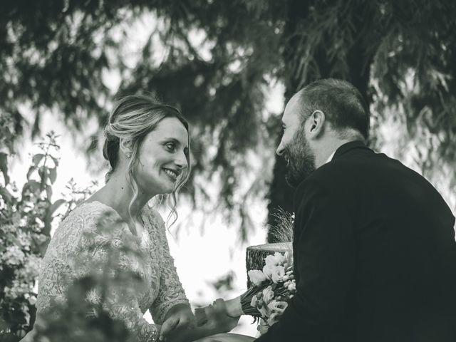 Il matrimonio di Francesco e Alessandra a Milano, Milano 223