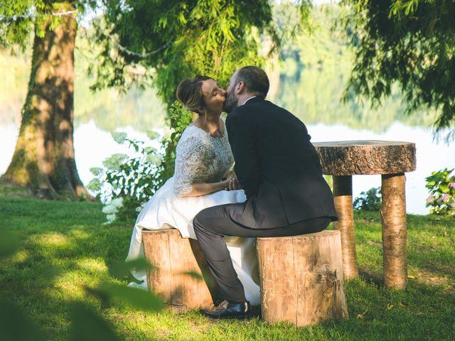 Il matrimonio di Francesco e Alessandra a Milano, Milano 225