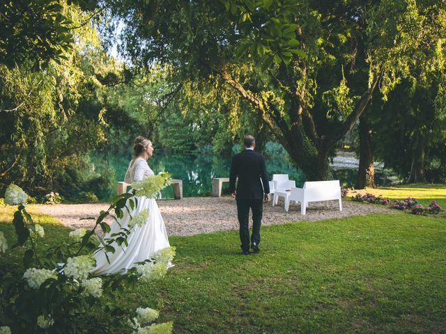 Il matrimonio di Francesco e Alessandra a Milano, Milano 226