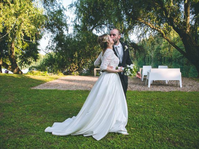 Il matrimonio di Francesco e Alessandra a Milano, Milano 227