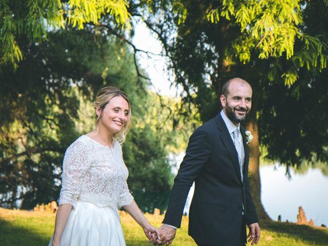 Il matrimonio di Francesco e Alessandra a Milano, Milano 229