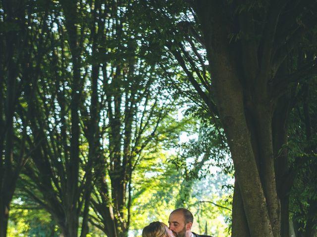 Il matrimonio di Francesco e Alessandra a Milano, Milano 236