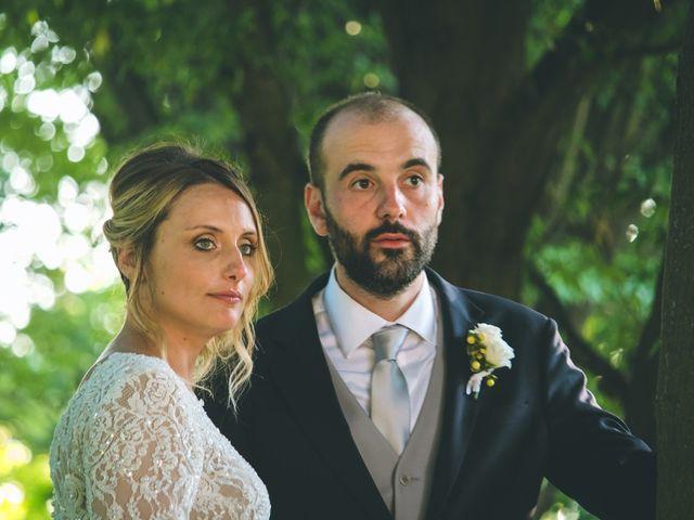 Il matrimonio di Francesco e Alessandra a Milano, Milano 240