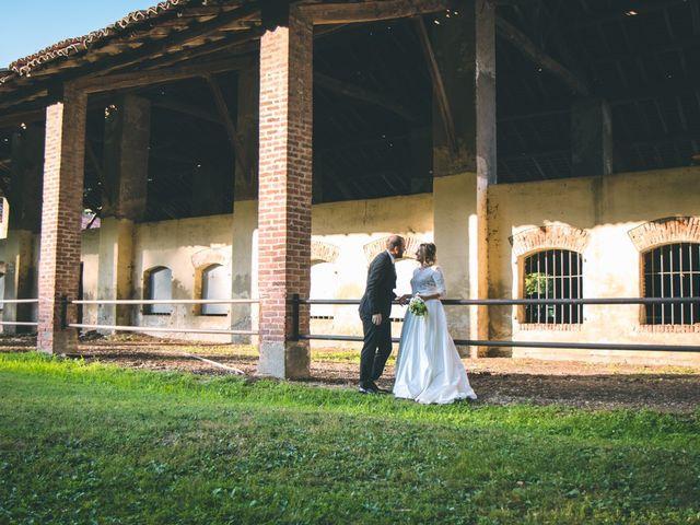 Il matrimonio di Francesco e Alessandra a Milano, Milano 241