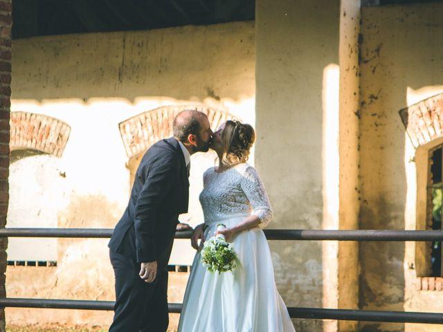 Il matrimonio di Francesco e Alessandra a Milano, Milano 242