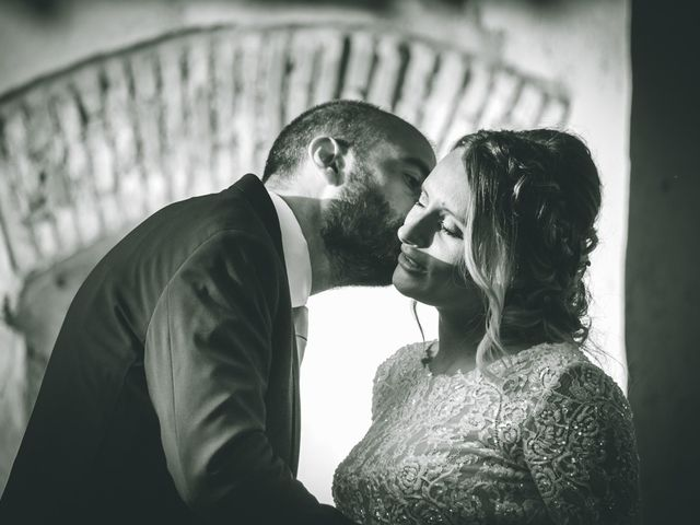 Il matrimonio di Francesco e Alessandra a Milano, Milano 243