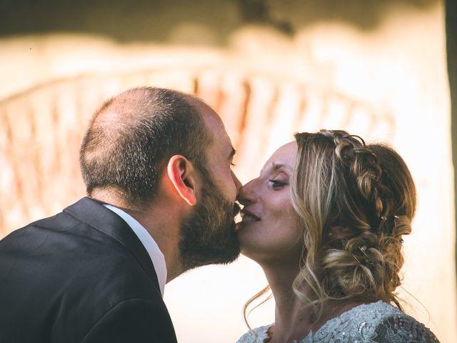 Il matrimonio di Francesco e Alessandra a Milano, Milano 244