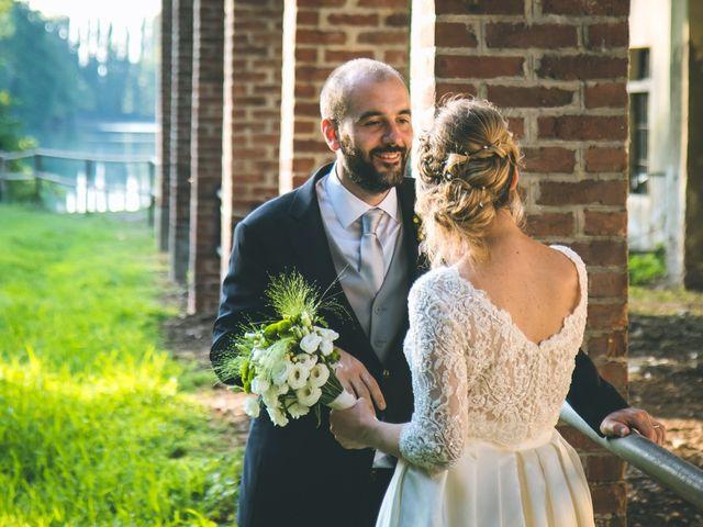 Il matrimonio di Francesco e Alessandra a Milano, Milano 248
