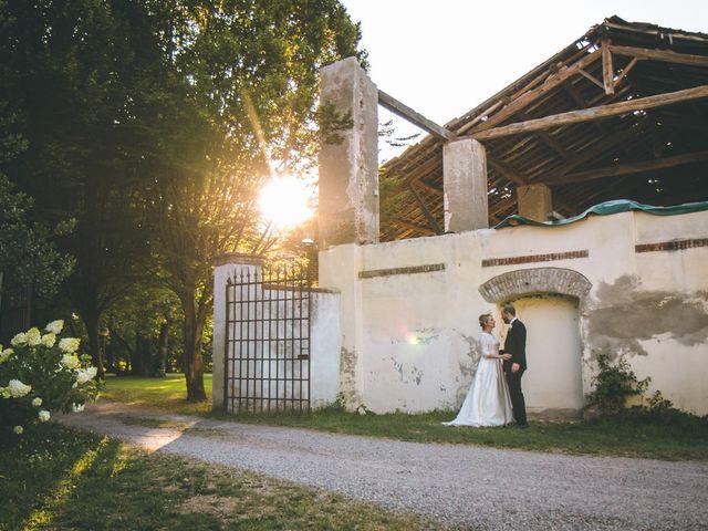 Il matrimonio di Francesco e Alessandra a Milano, Milano 251