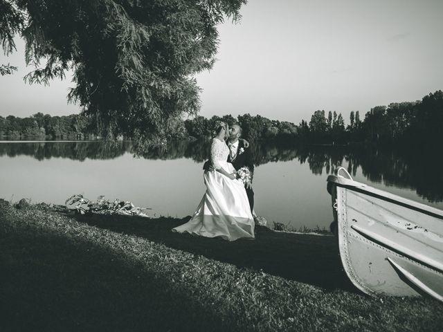 Il matrimonio di Francesco e Alessandra a Milano, Milano 254