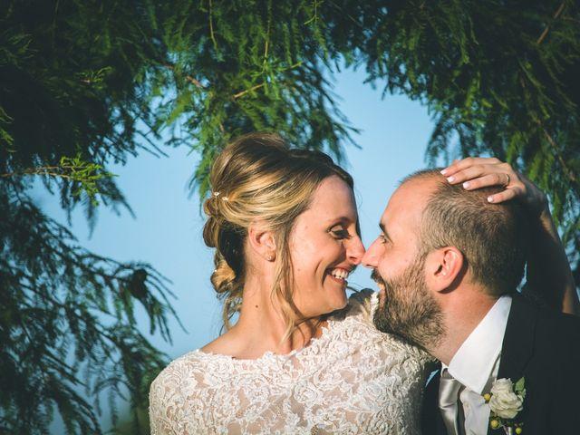 Il matrimonio di Francesco e Alessandra a Milano, Milano 1