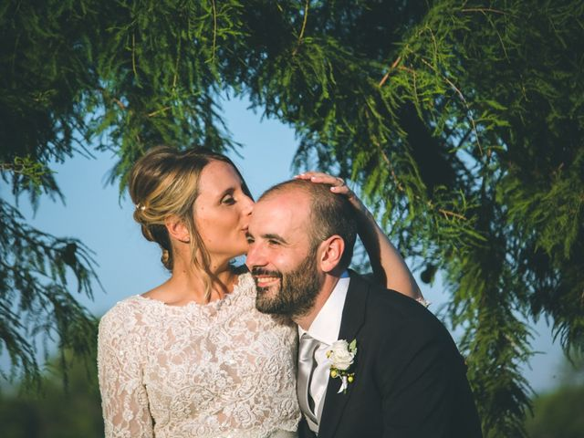 Il matrimonio di Francesco e Alessandra a Milano, Milano 255